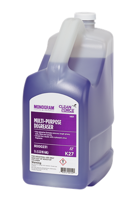 Monogram Clean Force EZ Multi Purpose Degreaser