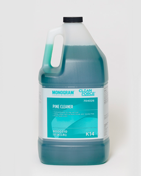 Monogram Clean Force Pine Cleaner